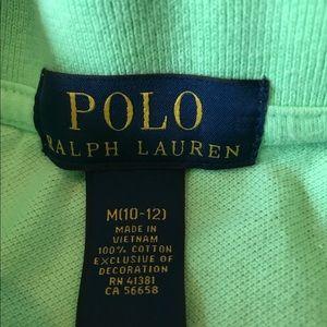 Ralph Lauren Shirts & Tops - Boys Polo shirt